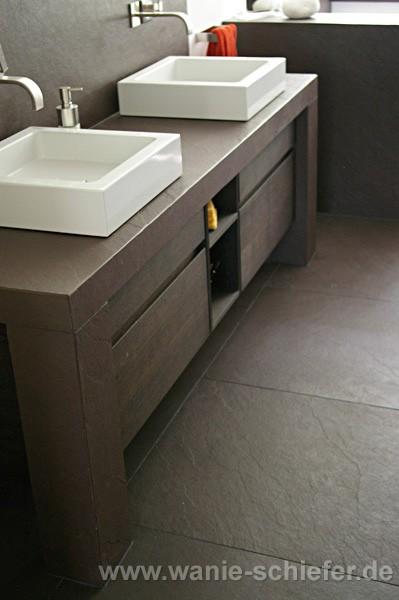 waschtisch mit zwei waschbecken waschtisch selber bauen ausf hrliche anleitung und waschtisch. Black Bedroom Furniture Sets. Home Design Ideas