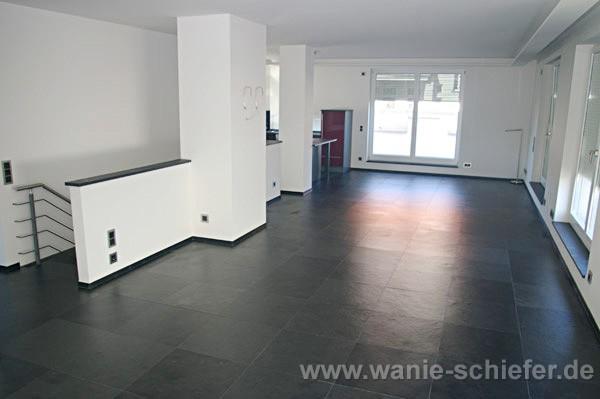 Wanie Raum & Stein Deutschlandweit - Schiefer Exklusiv - Referenz 6